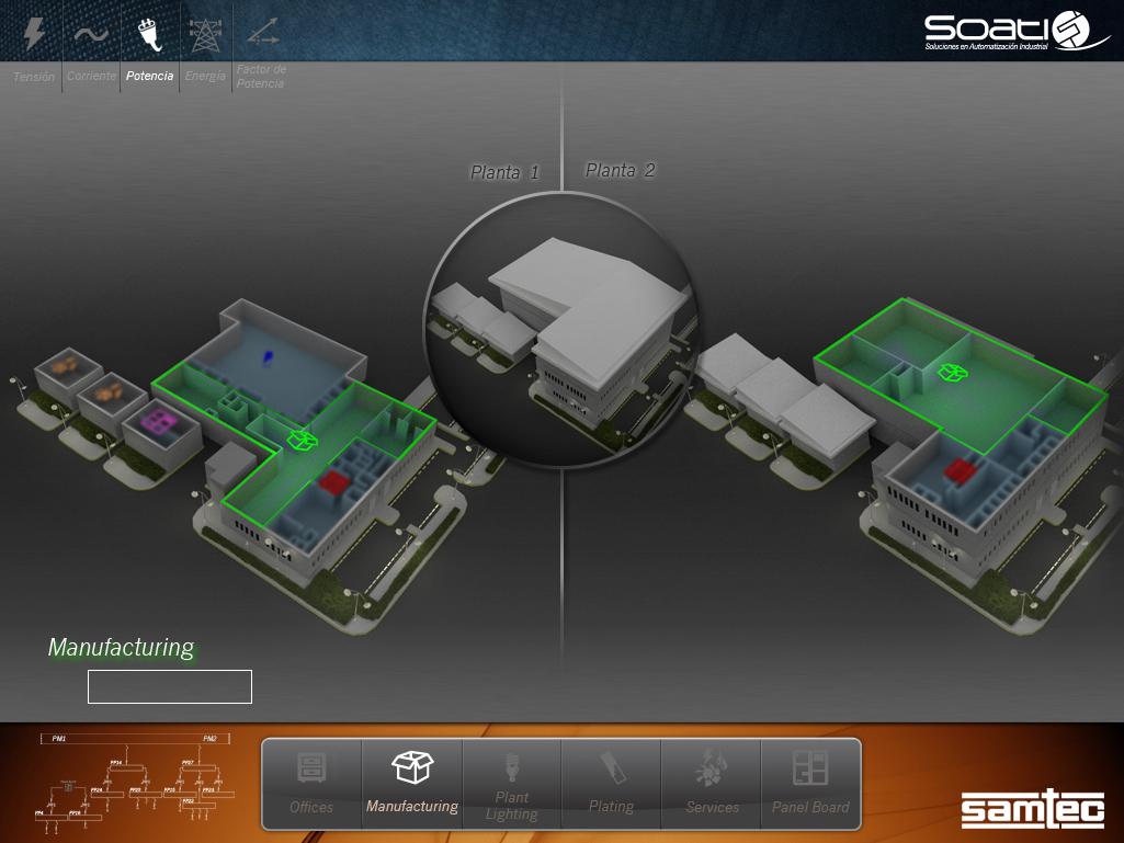 Sreen manufacturing 3D planta01-02 C