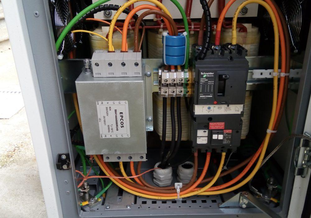 Electrocar 4